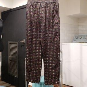 Isabel Marant silk pants